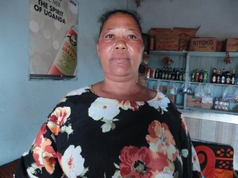photo of Aida Rosemary