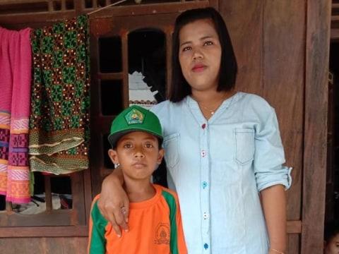photo of Ayu