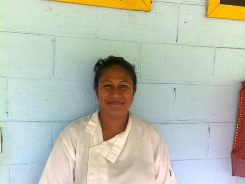 photo of Moliupu