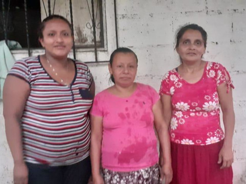 photo of Grupo Sector 3 Pachipa Group
