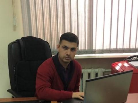 photo of Rafayel
