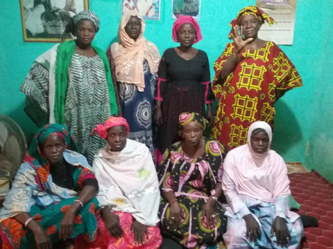 photo of 09-Gpf Bamtare Guede Village Group