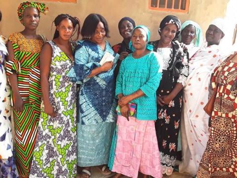 photo of 01_Mbambara Group