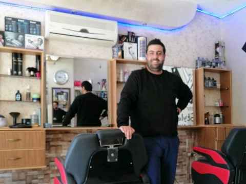 photo of Hasan