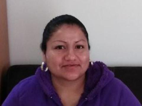 photo of Blanca Esther