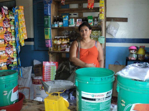 photo of Deyanira Del Socorro