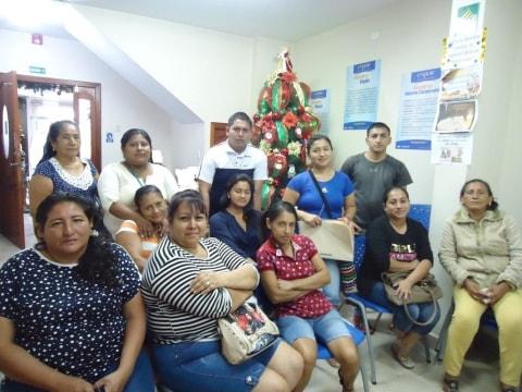 photo of Port- Amigos Emprendedores Group