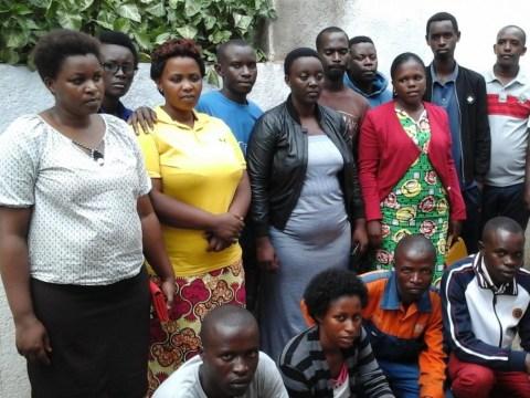 photo of Twisungane Cb Sub Grp B Group