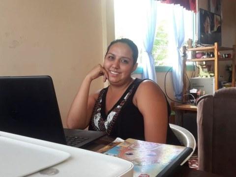 photo of Nikole Maria