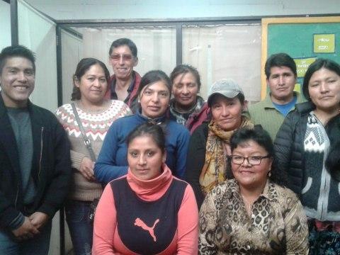 photo of Santa Vera Cruz Group