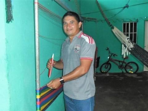 photo of Francisco Ever