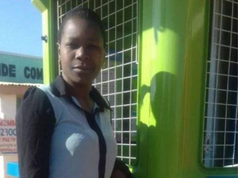 photo of Thokozani
