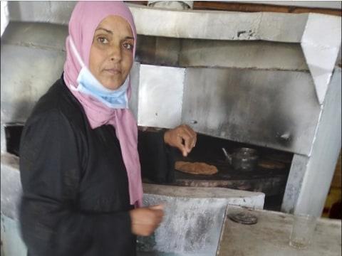 photo of Khaldeyah