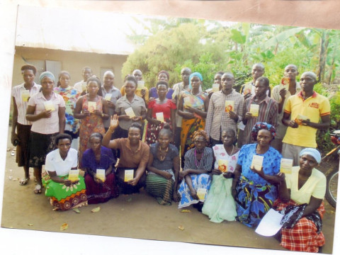 photo of Kandindimo Banana And Animal Keeping Group
