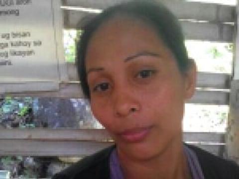 photo of Jorenda