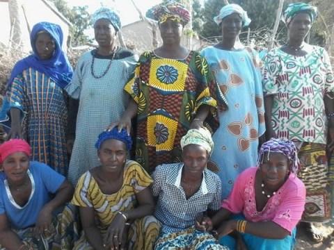photo of Kadia's Group