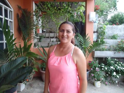 photo of Rosa Yadira