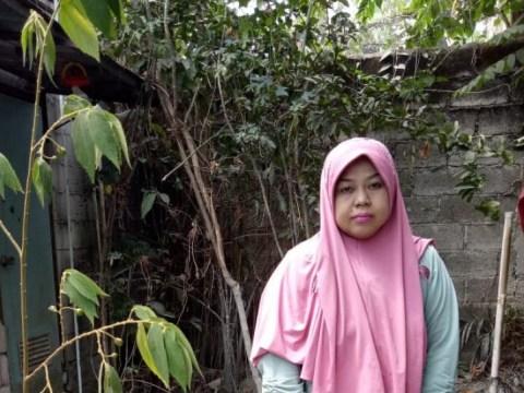 photo of Nur Asiyah