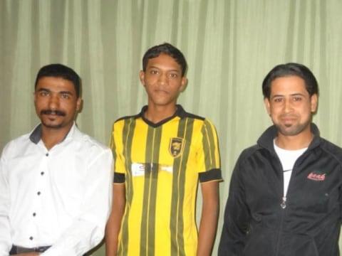 photo of Rasol's Group