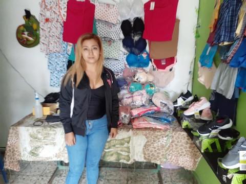 photo of Ana Aracely