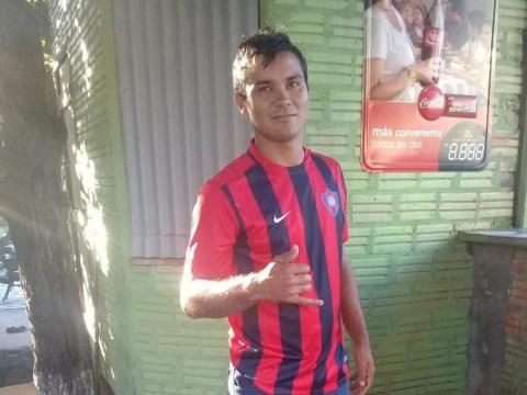 photo of Francisco Javier