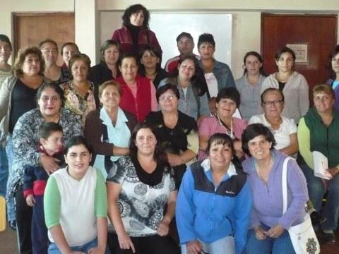photo of Proyectando Un Sueño Group