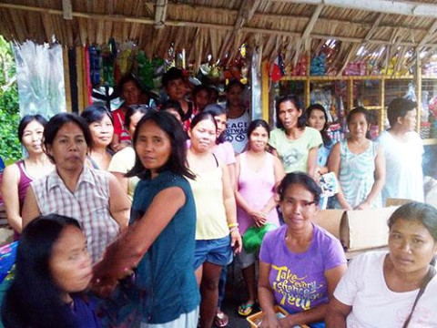 photo of Ppao Women's Association