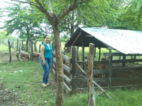photo of Yanina