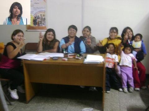 photo of Julio C.tello Al Progreso Group