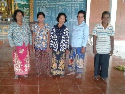 photo of Phou's Group