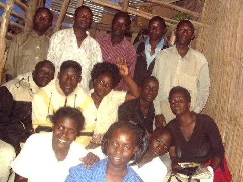 photo of Biyinzika Productive Group - Mpigi