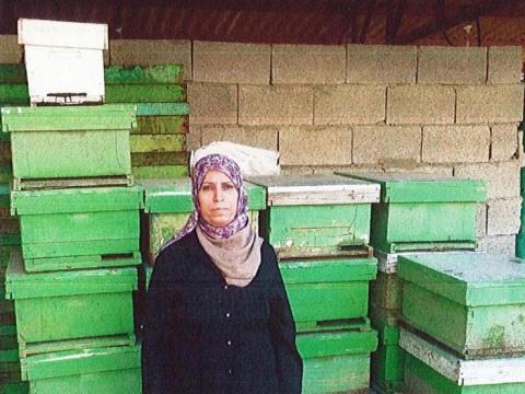photo of Nazeha