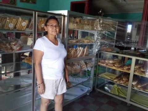 photo of Frecia Del Carmen