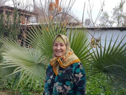 photo of Hadicha