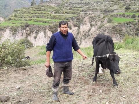 photo of Edgardo Pedro
