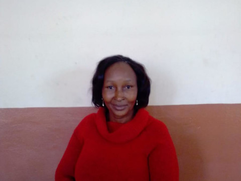 photo of Berta