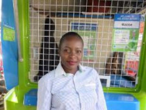 photo of Namonje