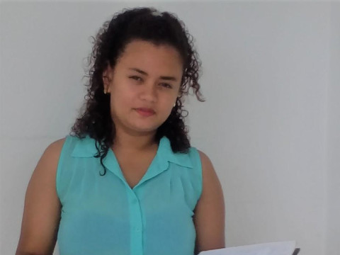 photo of Yaritza Nineth