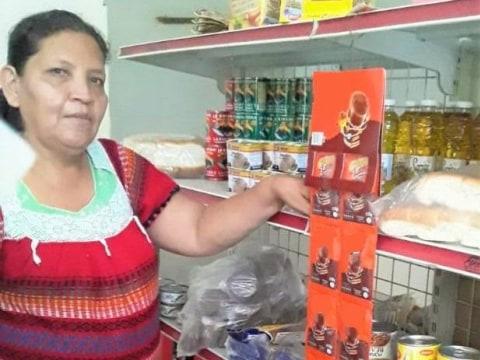 photo of Ilda María