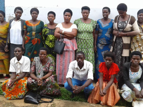 photo of Abahizi Acb Group