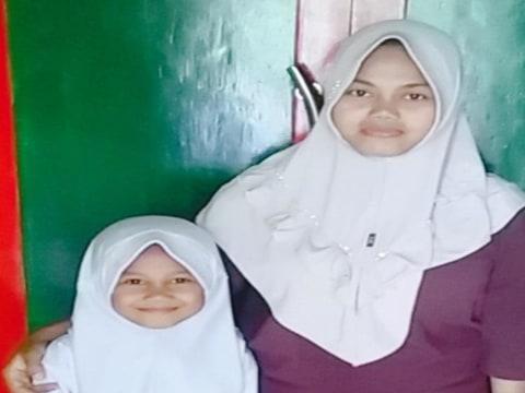 photo of Siti Yuni