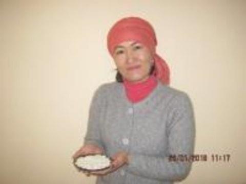 photo of Gulzita