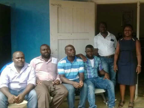 photo of Global Youth Development Group
