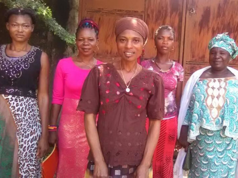 photo of Eyaima  Group