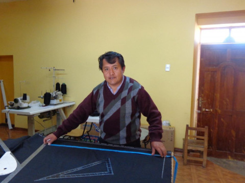 photo of Mario Misael