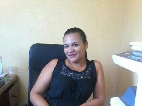 photo of Kelia Liseth