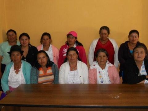 photo of 14 De Agosto  (Gualaceo) Group