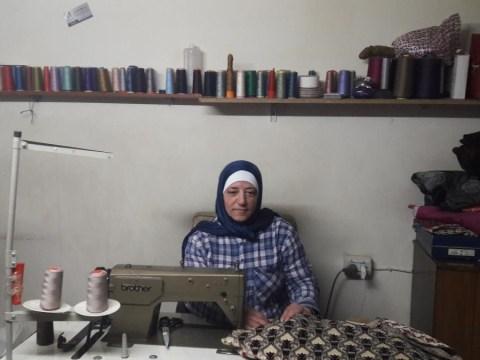 photo of Ghada