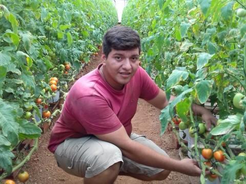 photo of Job Adalberto