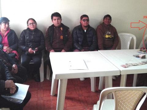 photo of Poc -Dinamitas Group